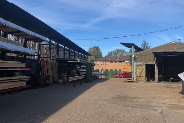 Thumbnail Light industrial for sale in Mulberry Way, Belvedere
