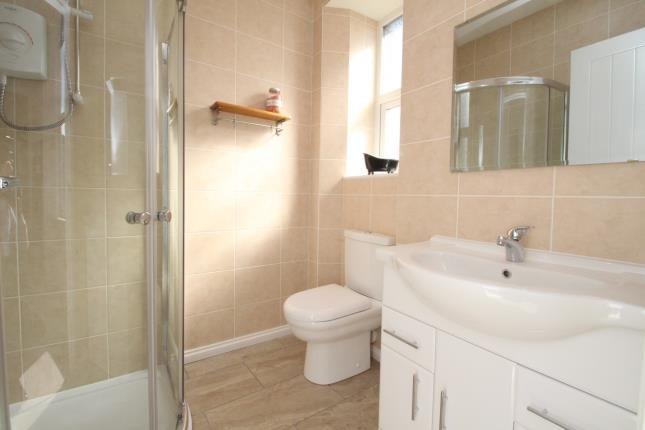 Shower Room of Old Mill Road, Kilmarnock, East Ayrshire KA1