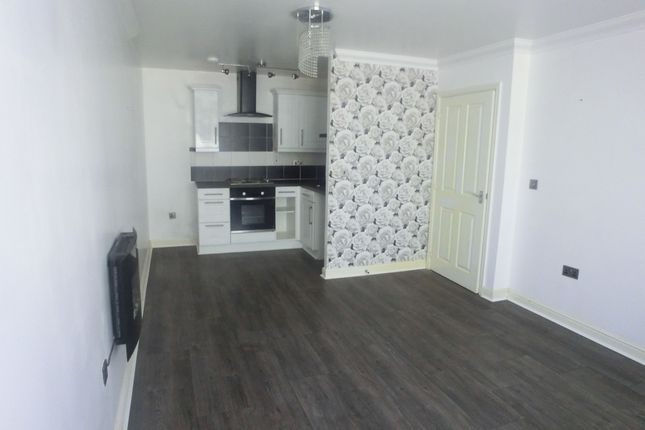 Thumbnail Flat for sale in Edith Mills Close, Neath