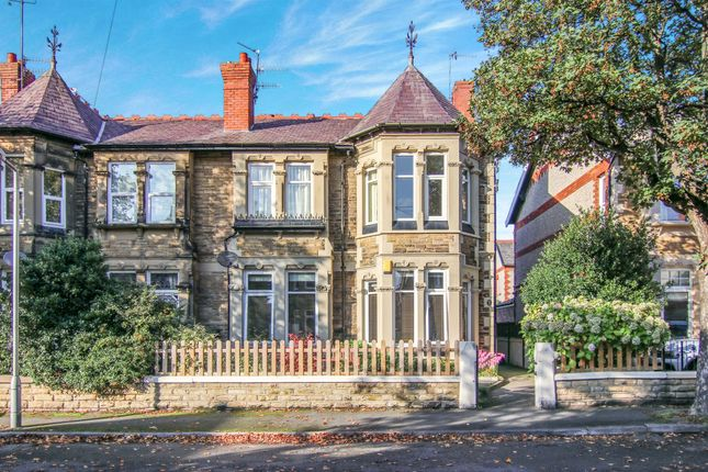 Thumbnail Flat for sale in Hydro Avenue, West Kirby, Wirral
