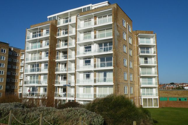 Thumbnail Flat for sale in St Kitts, West Parade, Bexhill On Sea