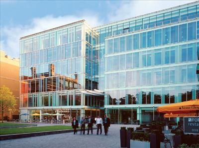 Thumbnail Office to let in Davidson House, The Forbury, Reading