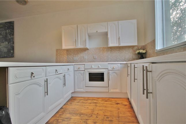Kitchen of Russell Gardens Mews, London W14