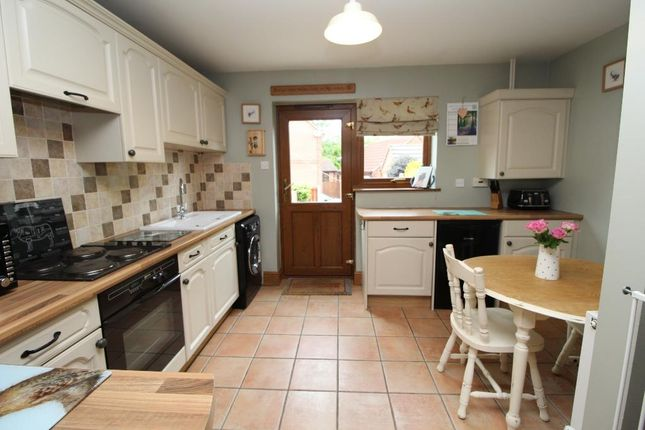 Dining Kitchen of St. Marys Court, Bagby, Thirsk YO7