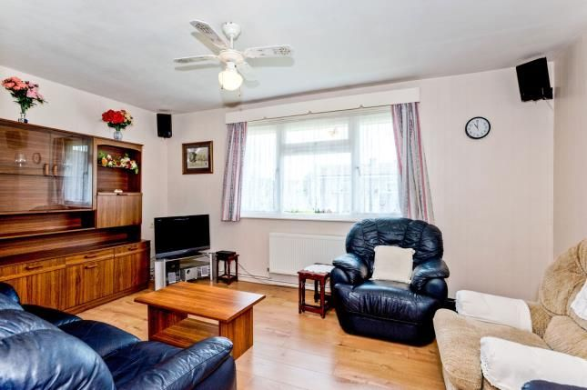Lounge of Shamrock Close, Chichester, West Sussex PO19