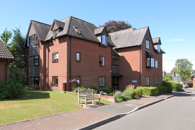 1 bed property for sale in Ashlawn Gardens, Winchester Road, Andover SP10