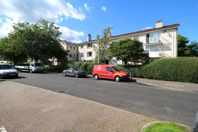 Thumbnail Flat to rent in Quebec Drive, East Kilbride, Glasgow