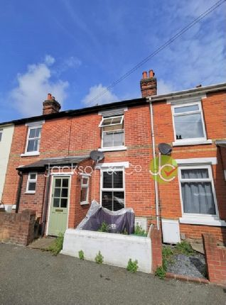 Thumbnail Detached house to rent in Morant Road, Colchester