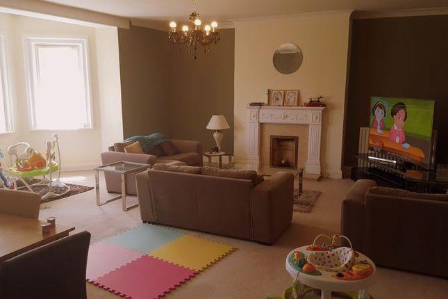 Thumbnail Flat to rent in Old Rectory Lane, Denham, Uxbridge
