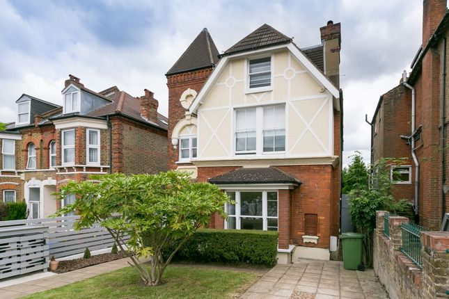 Thumbnail Detached house to rent in Overhill Road, London
