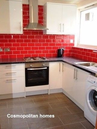 Thumbnail Duplex to rent in Smithy Street, Whitechapel/Stepney Green