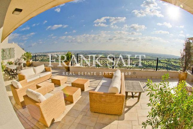 3 bed apartment for sale in Rabat, Finished Penthouse, Rabat, Malta