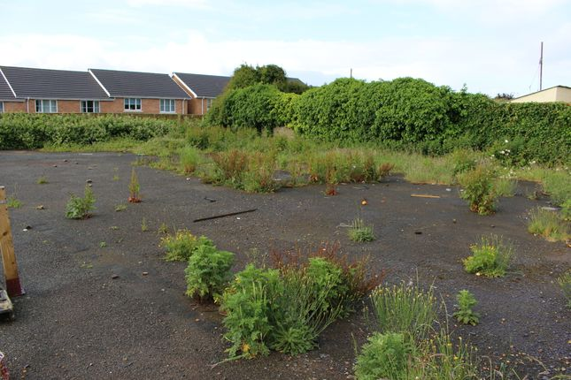 Plot Outside of Harbour Way, Hakin, Milford Haven SA73