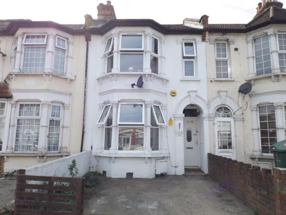 Thumbnail Terraced house for sale in Sheringham Avenue, London
