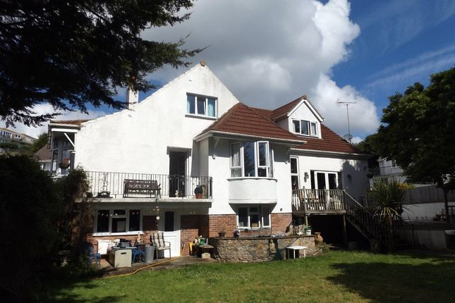 Thumbnail Detached house for sale in The Close, Paignton