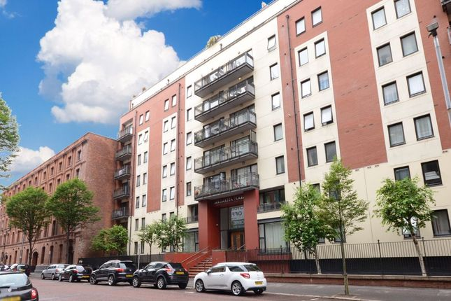 Thumbnail Flat to rent in Adelaide Street, Belfast