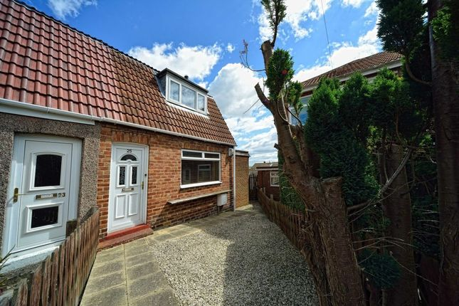Thumbnail Terraced house for sale in Ripon Terrace, Murton, Seaham