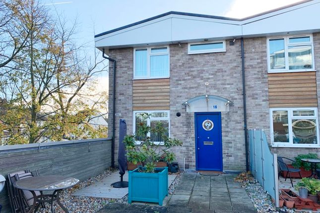 2 bed maisonette for sale in 16 The Vineyards, Great Baddow, Chelmsford, Essex CM2