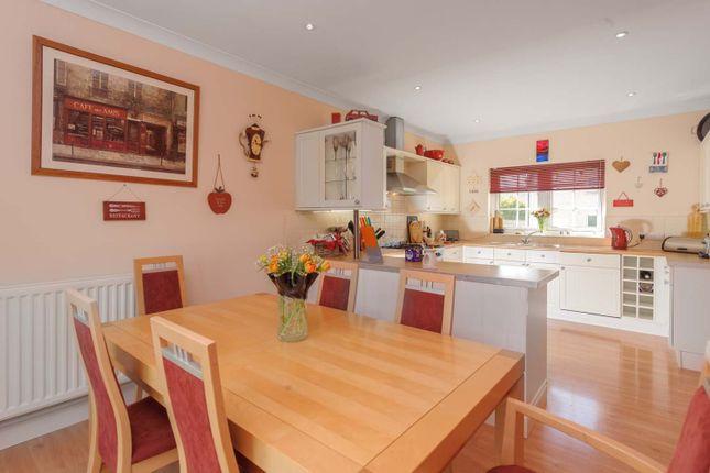Thumbnail Detached house for sale in Alder Avenue, Jedburgh