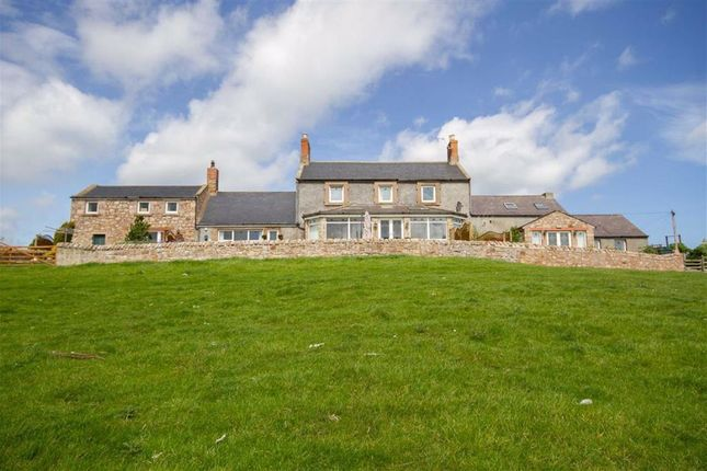 North Ancroft Farm, Ancroft, Berwick-Upon-Tweed TD15