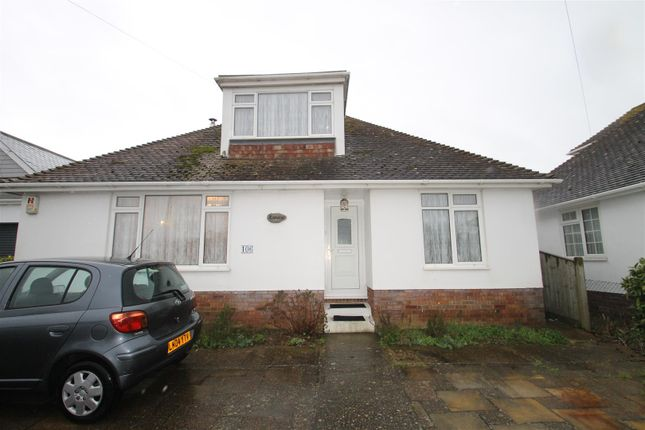 Thumbnail Detached bungalow to rent in Coast Road, Pevensey Bay, Pevensey