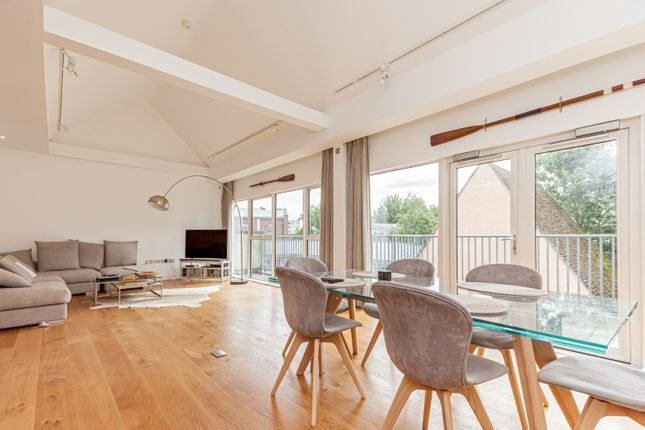 Thumbnail Flat to rent in Mill Street, Oxford