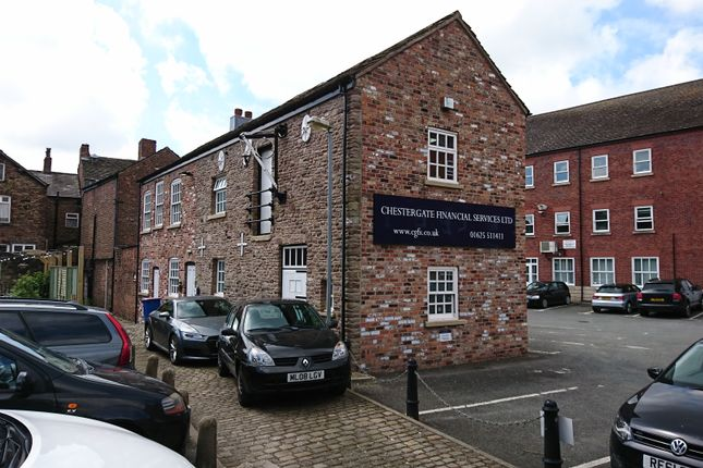 Thumbnail Office for sale in Riseleys Passage, Macclesfield