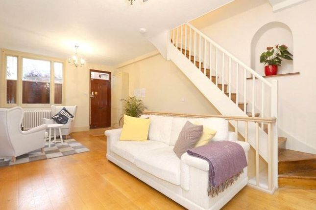 Thumbnail Semi-detached house for sale in Puma Court, London