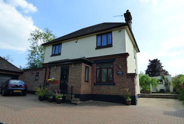 Thumbnail Detached house for sale in Turvey, Beds