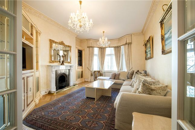 3 bed flat for sale in Bickenhall Mansions, Bickenhall Street, London
