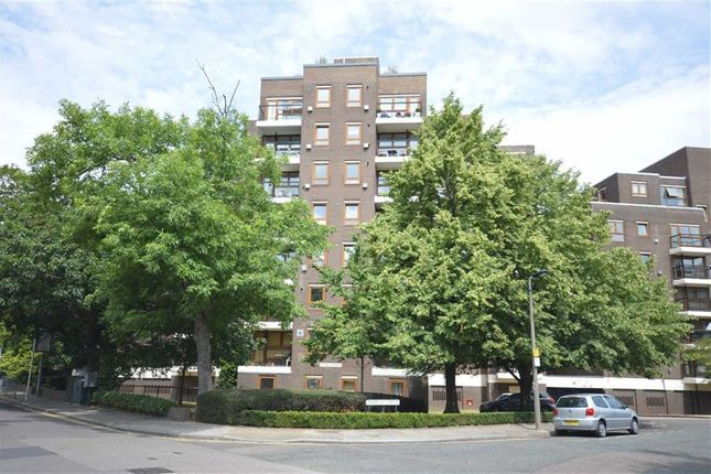 Thumbnail Flat to rent in Lime Court, Gipsy Lane, Putney