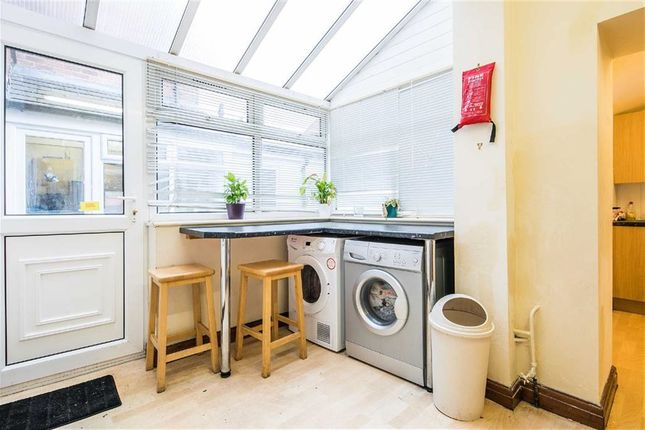Thumbnail Terraced house for sale in 12, Rosedale Road, Off Ecclesall Road
