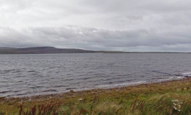 Land for sale in Brims, Hoy, Orkney