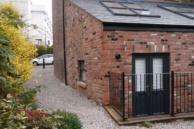 Thumbnail Semi-detached house to rent in 2A Lydiat La, A/E