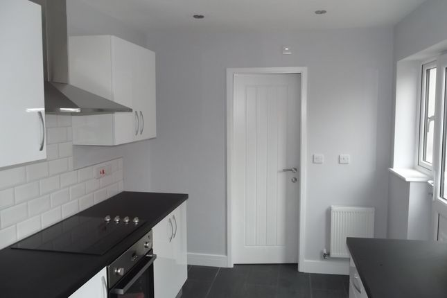 Thumbnail Semi-detached house to rent in St Mary Street, Ilkeston