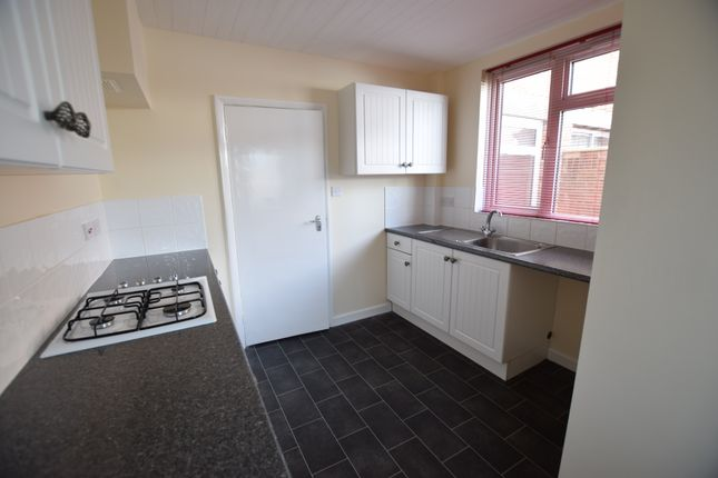 Kitchen of Hyde Road, Eastbourne BN21