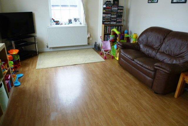 Living Room of Colebrook Road, Tunbridge Wells TN4