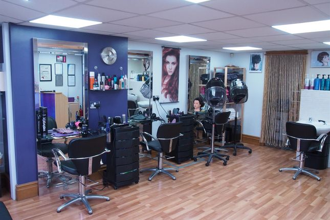 Retail premises for sale in Hair Salons BD10, West Yorkshire
