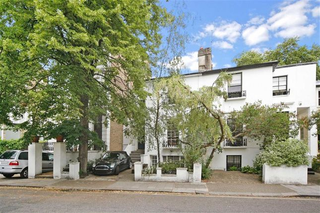 Thumbnail Property to rent in Newton Road, London