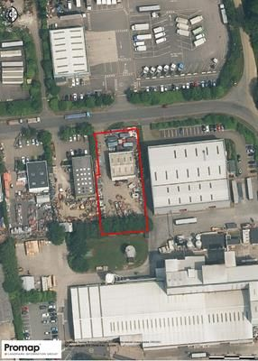 Thumbnail Light industrial for sale in 62 Colts Holm Road, Old Wolverton, Milton Keynes