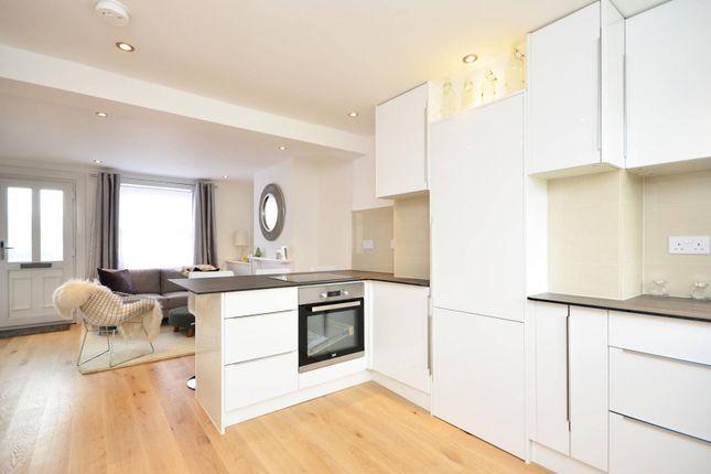 Thumbnail End terrace house to rent in Stoughton Road, Stoughton