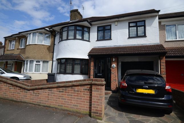 Thumbnail Semi-detached house for sale in Selsey Crescent, Welling