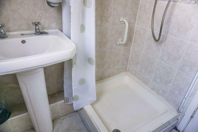 Bathroom of Pirrie Road, Liverpool L9