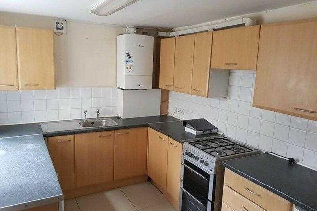 Kitchen of Romer Road, Liverpool L6