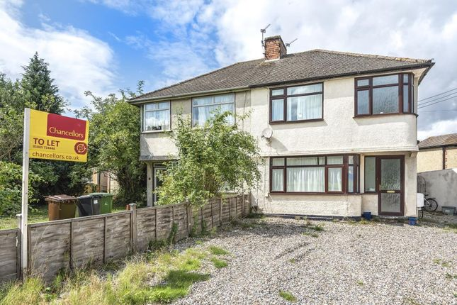 Thumbnail Flat to rent in Finmore Road, Botley