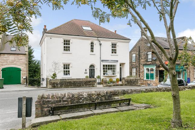 Thumbnail Property for sale in Church Street, Holloway, Matlock, Derbyshire