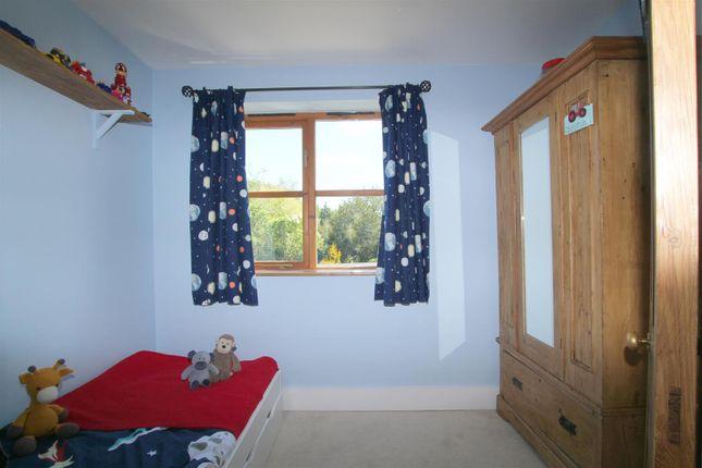 Bedroom 4.Png of The Street, Manuden, Bishop's Stortford CM23