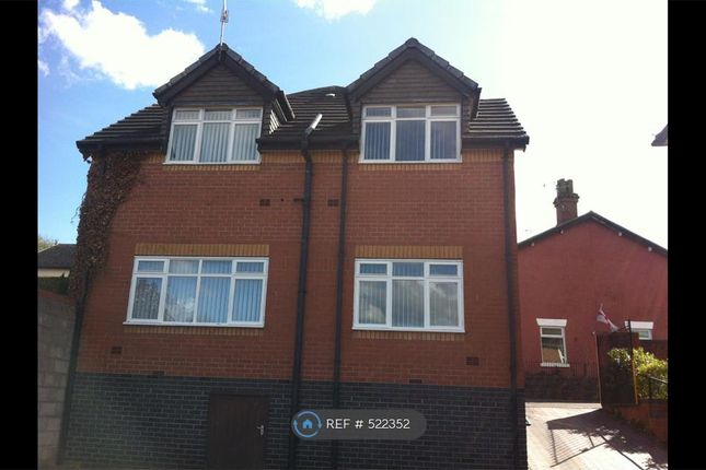 Thumbnail Detached house to rent in Florence Court, Stoke On Trent