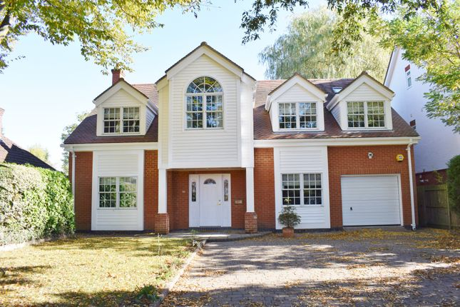Thumbnail Detached house for sale in Paines Lane, Pinner