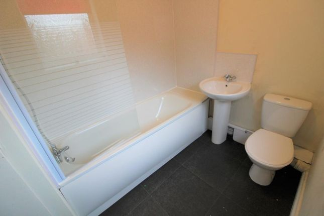 Bathroom of Wath Road, Mexborough S64